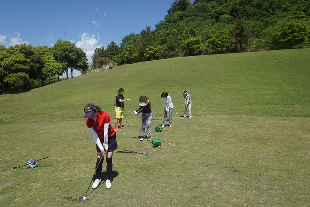 ゴルフスクール池袋、ゴルフレッスン池袋なら池袋ゴルフアカデミーANNEX