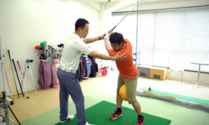 池袋ゴルフアカデミーANNEX