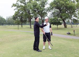 ゴルフスクール池袋、ゴルフレッスン池袋なら池袋ゴルフアカデミー