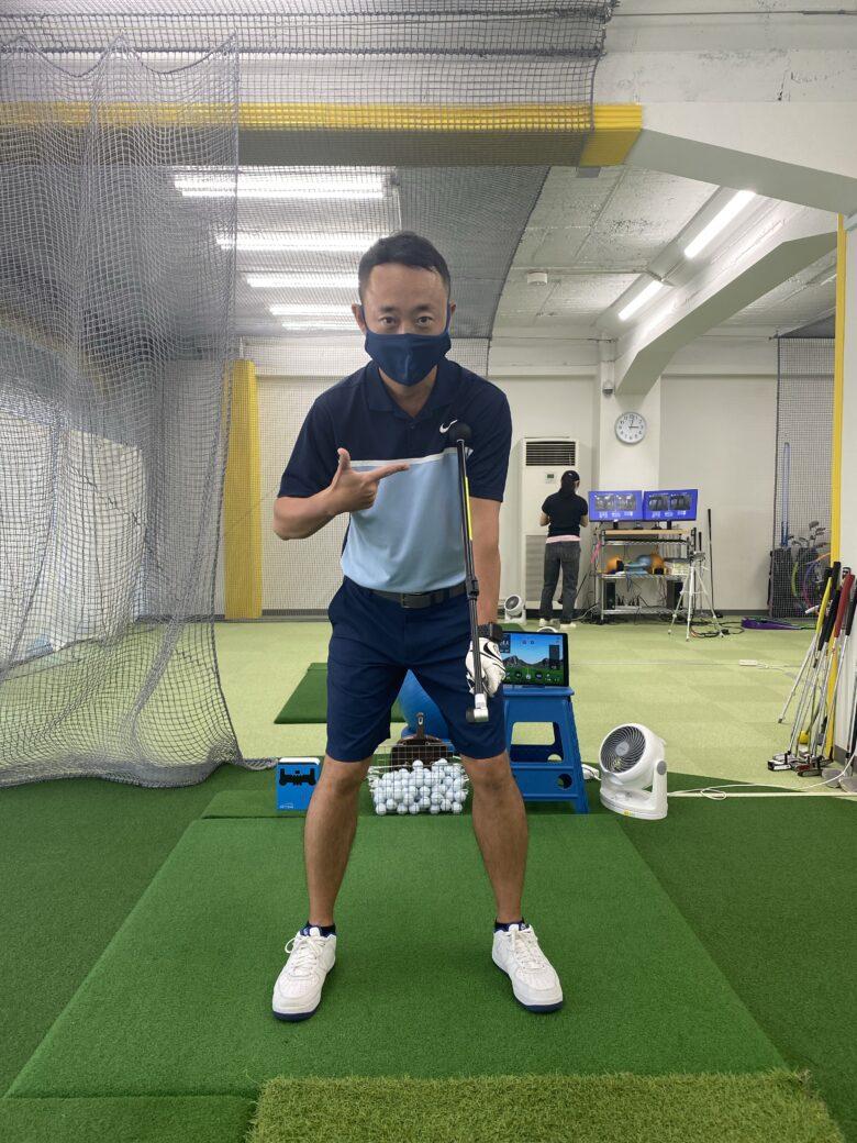 最新練習器具入手!パート①│池袋ゴルフアカデミーANNEX!