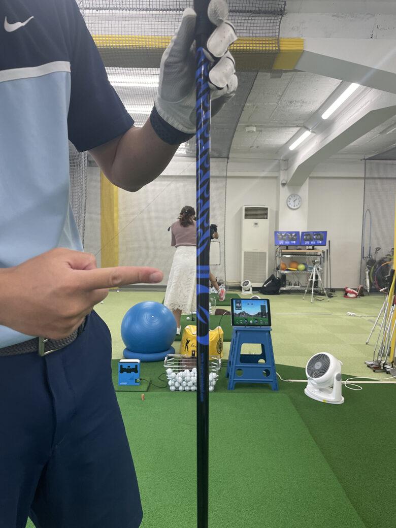 ヘッドスピード爆上げ!!│池袋ゴルフアカデミーANNEX!